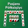 Play Pasjans Półksiężyc