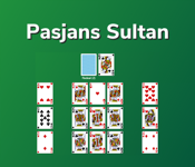 Play Pasjans Sułtan