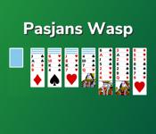 Play Pasjans Wasp