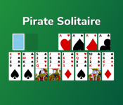 Play Pirate Solitaire