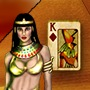 Play Pyramid Patiens Mummy's Curse