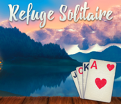 Play Refuge Solitaire