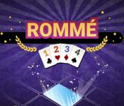 Play Rommé