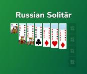 Play Russian Solitär