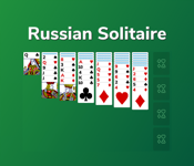 Play Russian Solitaire