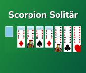 Play Scorpion Solitär