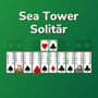 Play Sea Tower Solitär