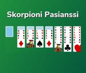Play Skorpioni Pasianssi