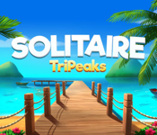 Play Solitaire Story - Tripeaks