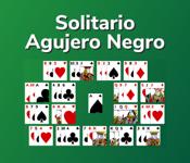 Play Solitario Agujero Negro