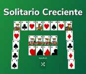 Play Solitario Creciente