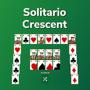 Play Solitario Crescent