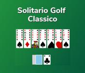 Play Solitario Golf Classico