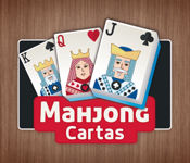 Play Solitario Cartas Mahjong