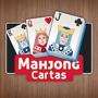 Solitario Cartas Mahjong