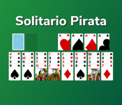 Play Solitario Pirata