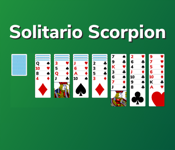 Play Solitario Scorpion
