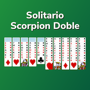 Play Solitario Scorpion Doble