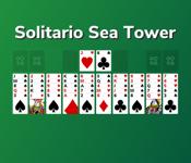 Play Solitario Sea Tower