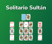 Play Solitario Sultán