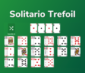 Play Solitario Trefoil