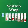 Play Solitario Wasp