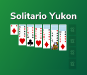 Play Solitario Yukon