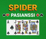 Spider Pasianssi
