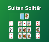 Play Sultan Solitär