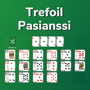 Play Trefoil Pasianssi