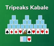 Play Tripeaks Kabale