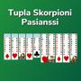 Play Tupla Skorpioni Pasianssi