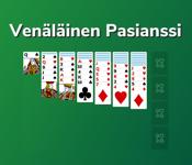 Play Venäläinen Pasianssi