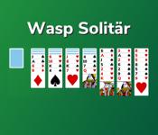 Play Wasp Solitär