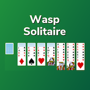 Play Wasp Solitaire