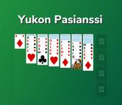 Play Yukon Pasianssi