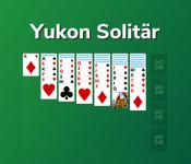 Play Yukon Solitär