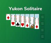 Play Yukon Solitaire