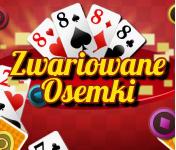 Play Zwariowane Ósemki