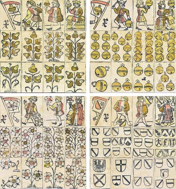 Karnöffel Cards