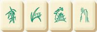Mahjong Season Tiles