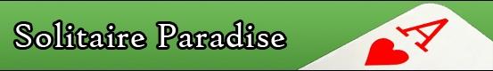 Solitaire Paradise Logo